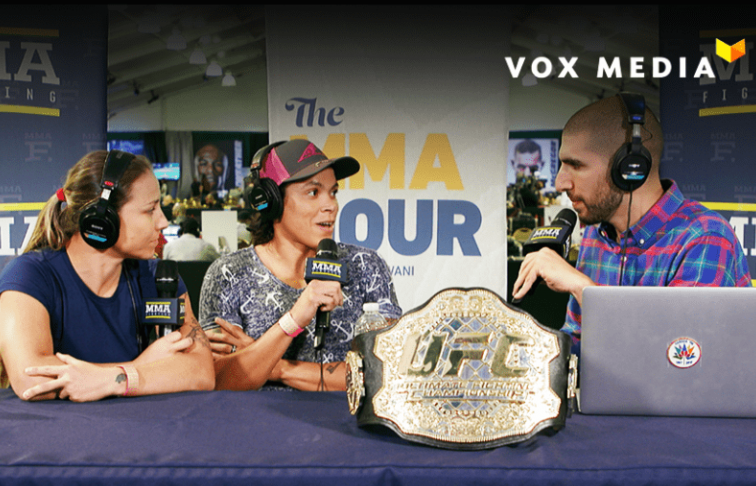 The MMA Hour: Mayweather vs. McGregor Special From Las Vegas