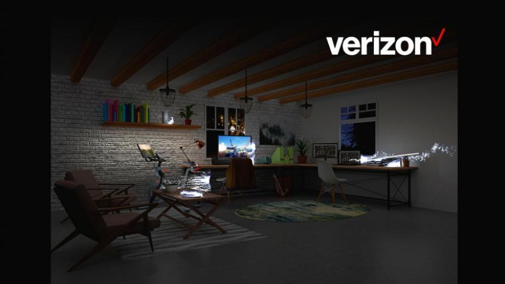 Verizon Fios Experience